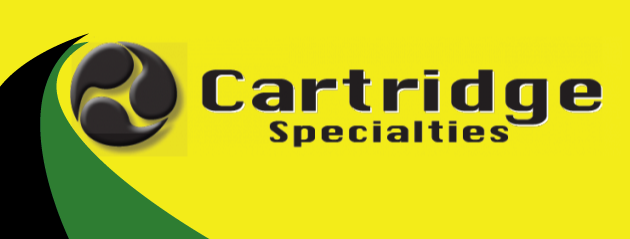 Cartridge Specialties Logo